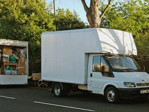 staines removals